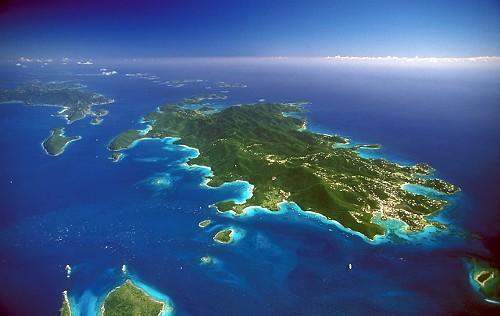 Američki Djevičanski otoci – Opusti se i uživaj!