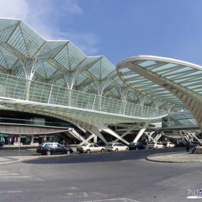 Oriente Station