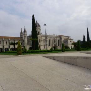 Monastery of St Jerome (Mosteiro dos Jeronimos)