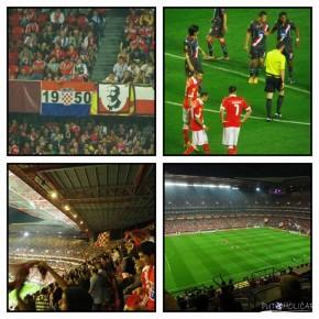 Benfica - Braga - UEFA Europa League semi-final
