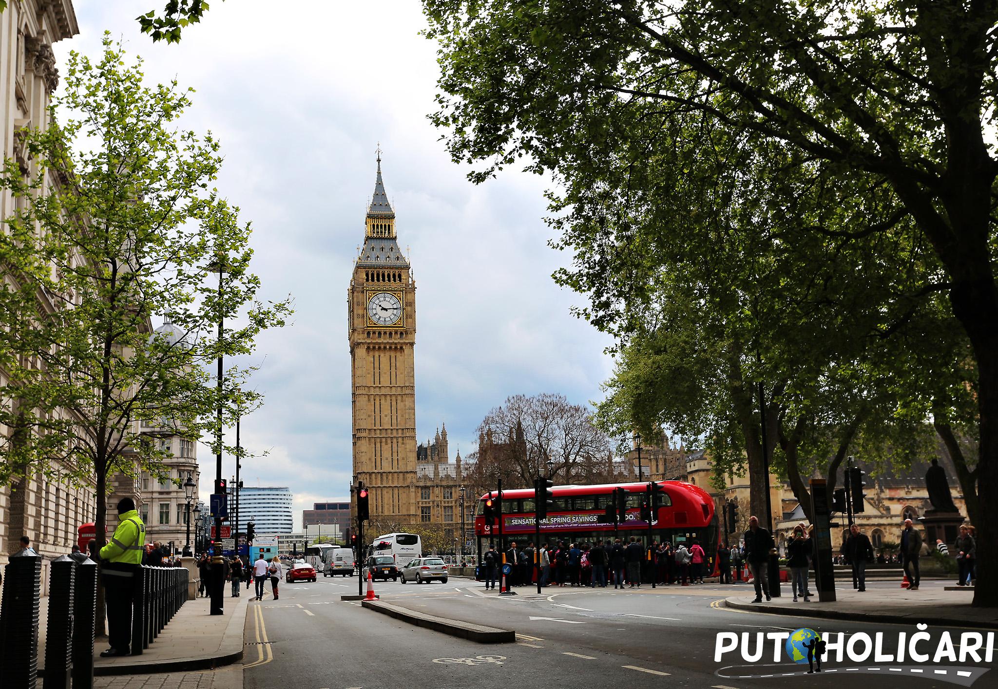 karipsko druženje London