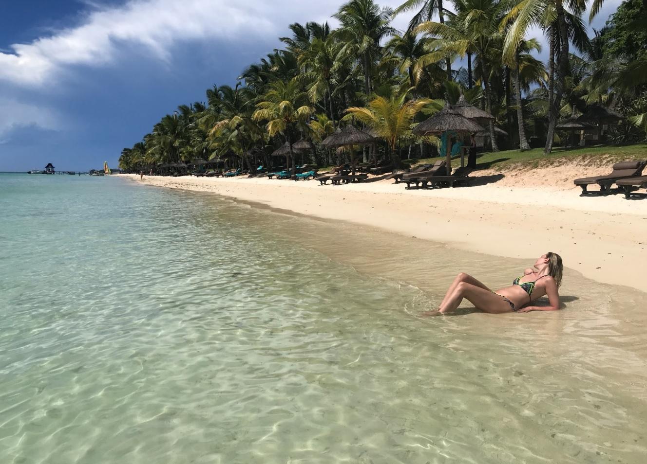 Putovanje Na Mauricijus Putoholicari