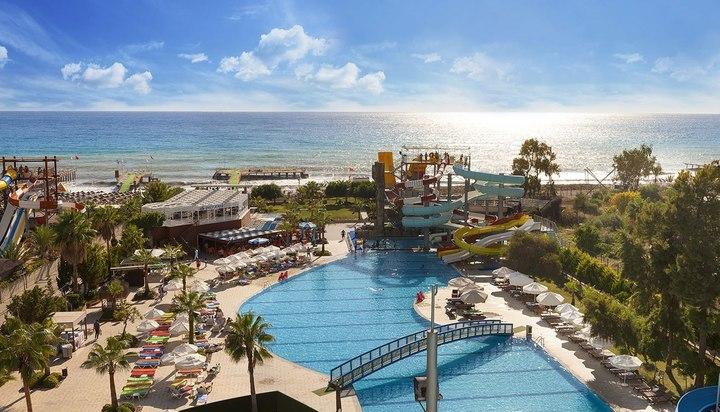 Turska Rivijera 7 Dana Hotel All Inclusive Iz